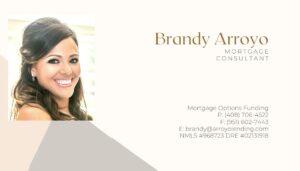 Brandy Arroyo Mortgage